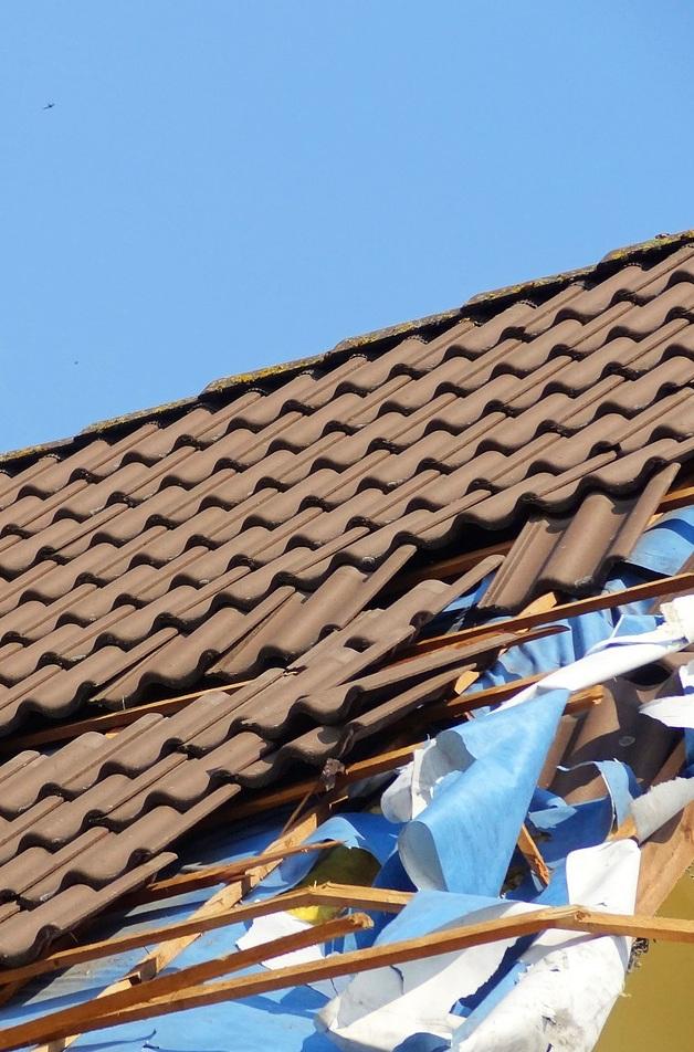 reparation de toit